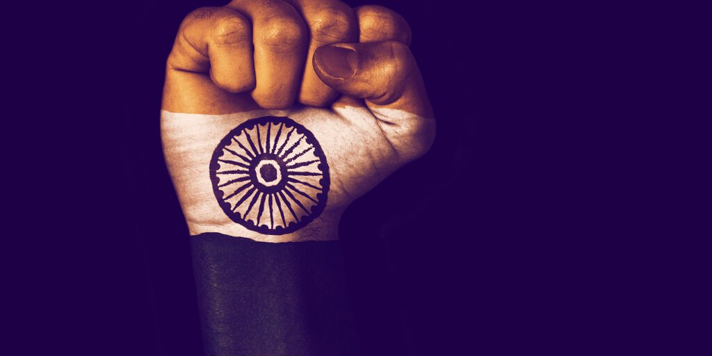 Inside the Fight Against India's Proposed Crypto Ban
