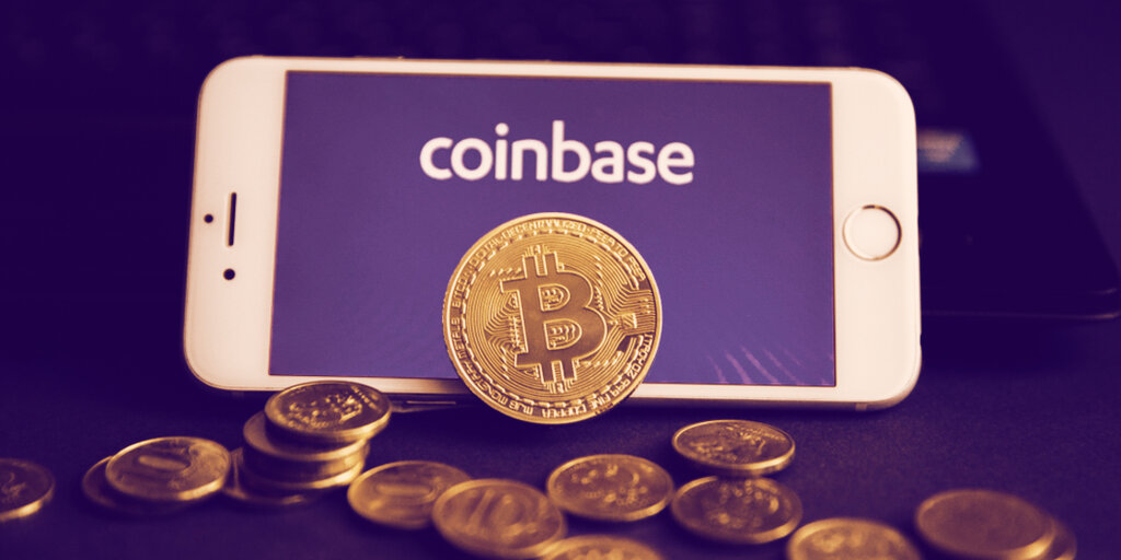 Coinbase Holds $230 Million in Bitcoin on its Balance Sheet