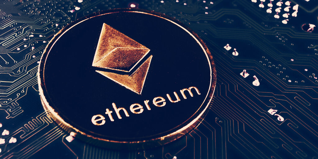 Institutions are coming to Ethereum as DeFi works to make them irrelevant