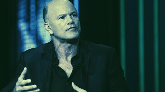 Web 3 technology not quite ready for primetime: Mike Novogratz ...