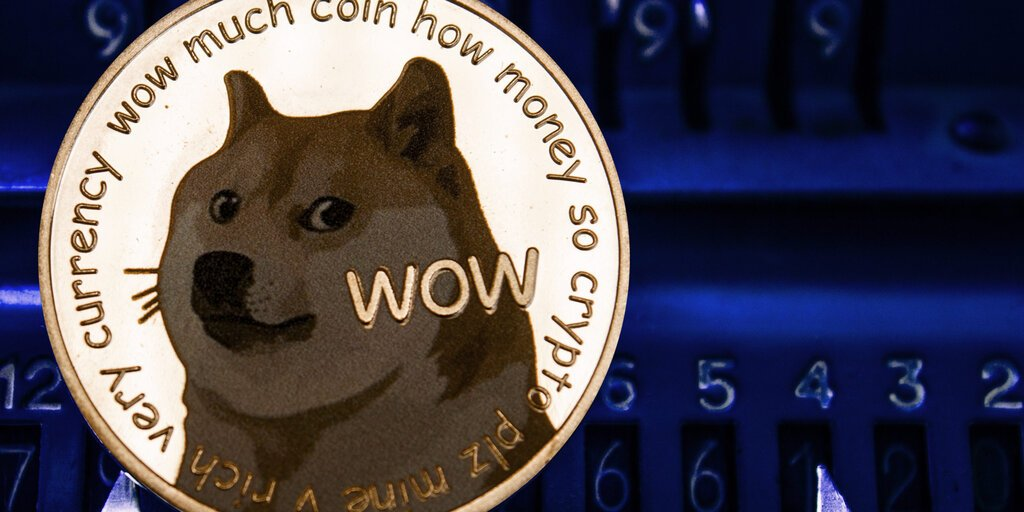 Dogecoin Up 12% As Influencers Keep Money Flowing