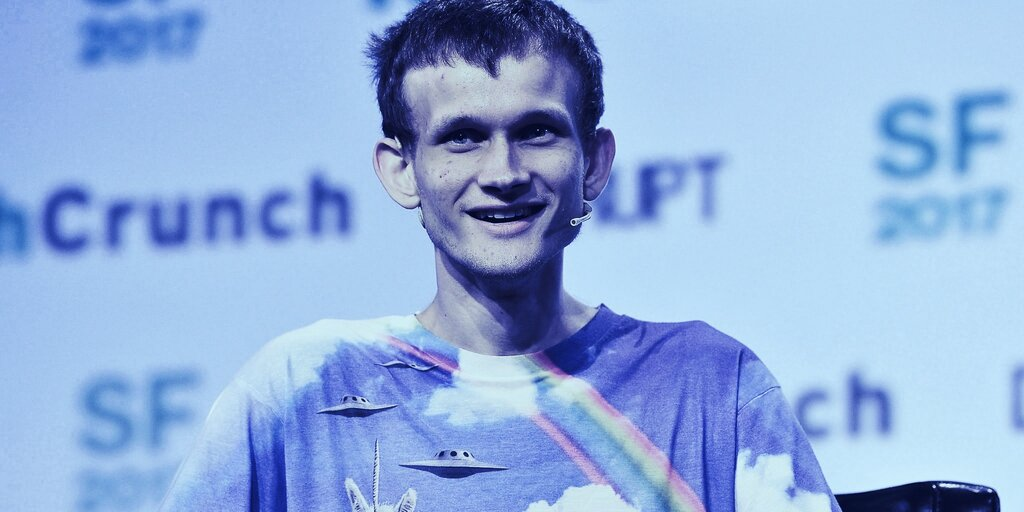 Why Vitalik Buterin is Known as the 'V God' in China