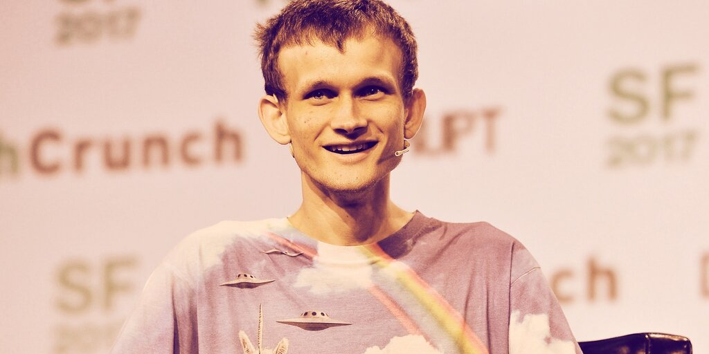 China-US Conflict Gives Opening for Crypto, Suggests Vitalik Buterin