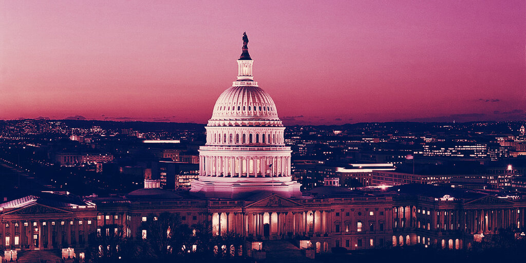 Bitcoin Lobby Loses: Senate Rejects Revised Crypto Tax Provisions in Infrastructure Bill