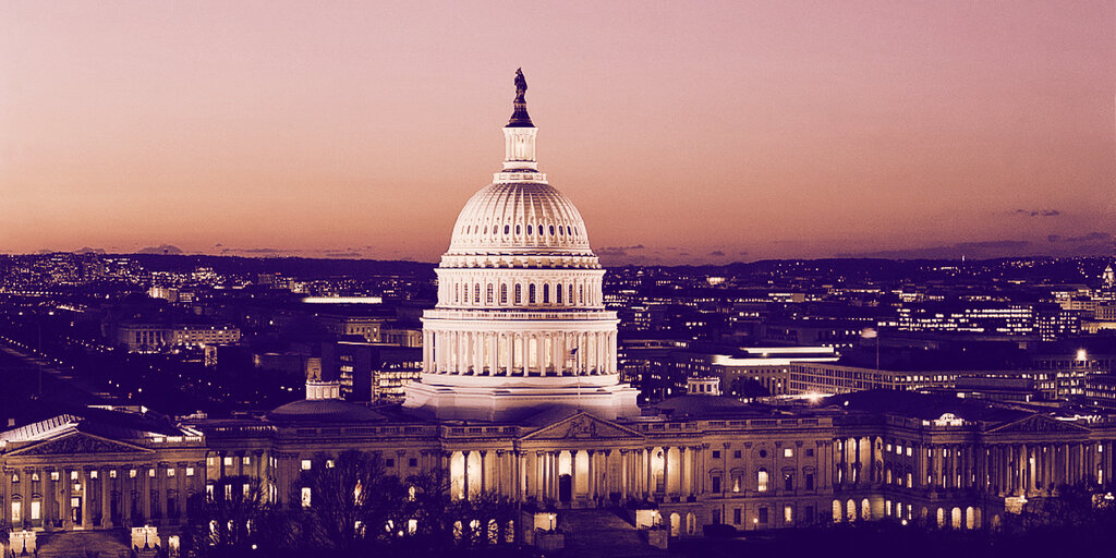 Bill to Exempt Crypto from Securities Laws Reintroduced in Congress