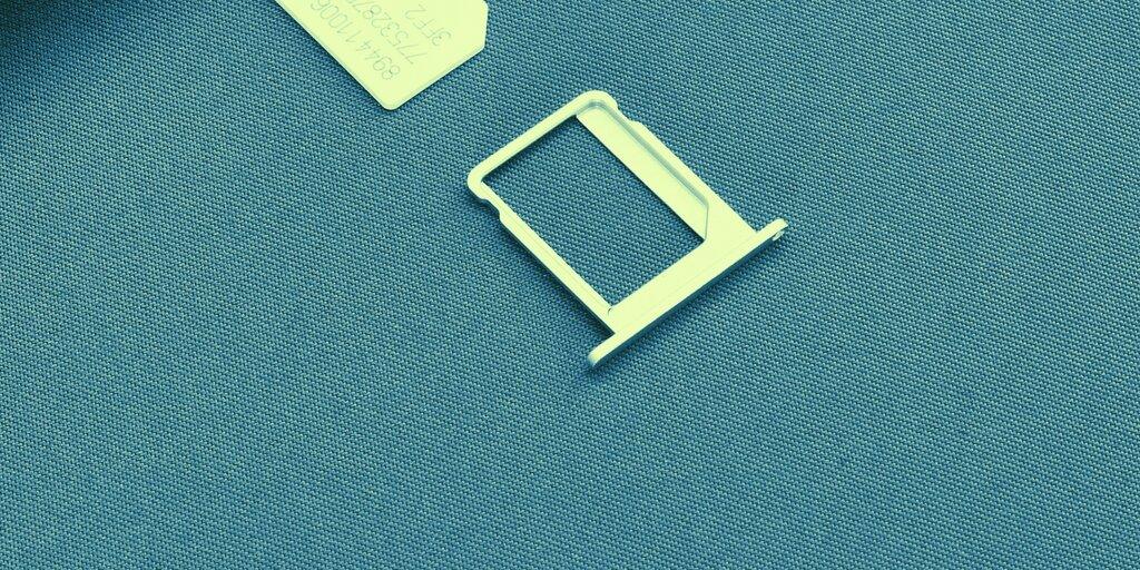 Verizon taps blockchain technology to replace SIM cards - Decrypt