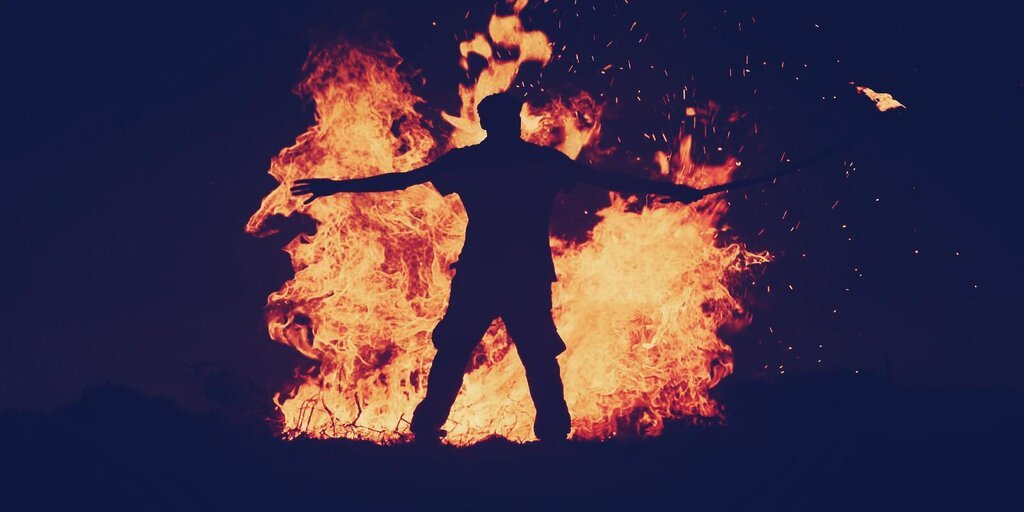 More Than 70,000 ETH Has Now Been Burned By EIP-1559