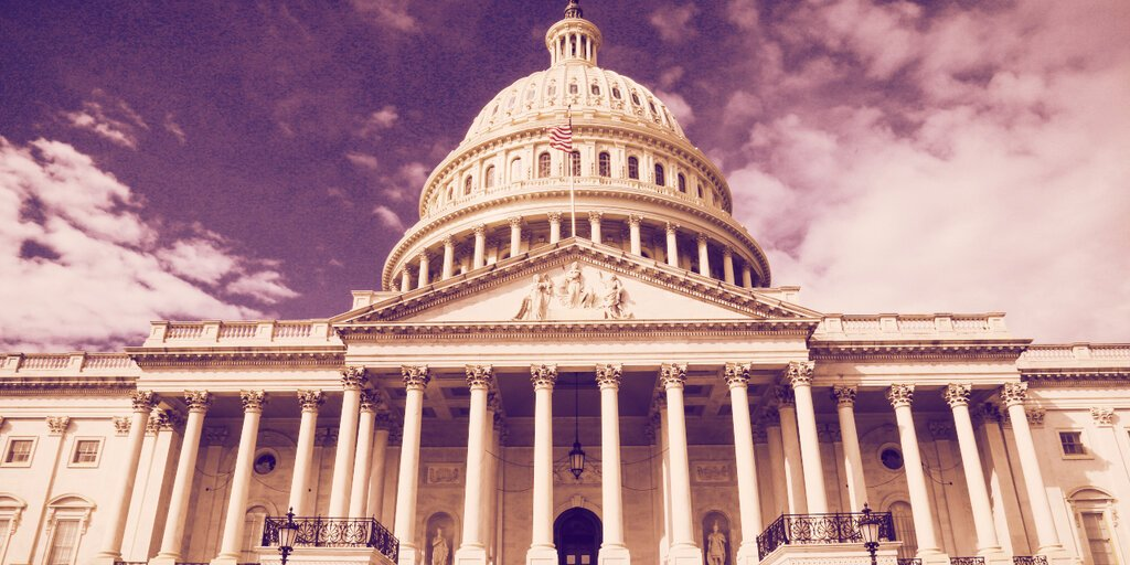 Bitcoin Lobby Fails to Sway House to Amend Crypto Tax Rules