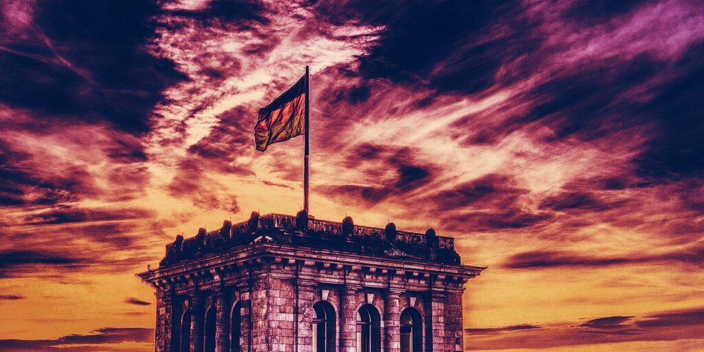 'Damn Huge': Germany Opens Up to Institutional Crypto Funds