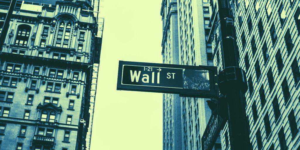 Stocks on the Blockchain: Wedbush Uses Paxos to Settle Trades