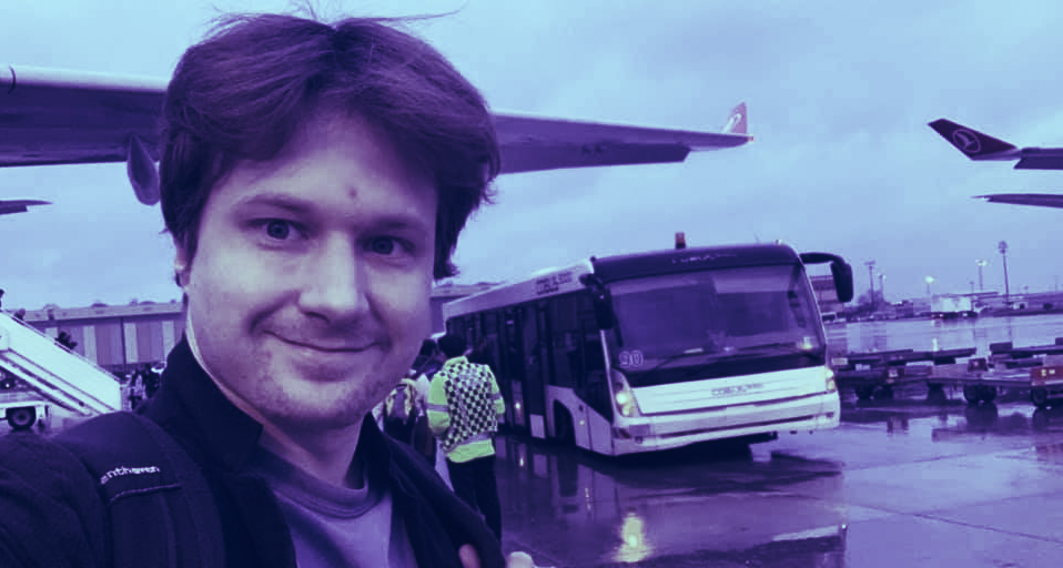 Ethereum Dev Virgil Griffith Pleads Guilty On North Korea Sanctions Charge
