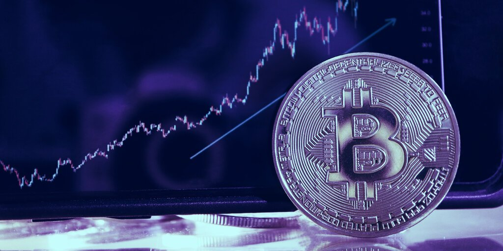 Bitcoin Reverses Losses While Cardano Surges on Coinbase Pro Listing