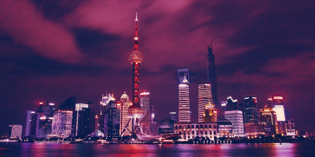 China's top fintech, e-commerce companies continue blockchain bets