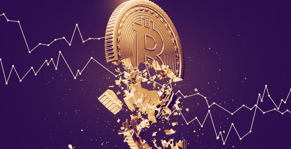 Record Breaking $1 Billion Bitcoin Futures Liquidation Sinks Markets