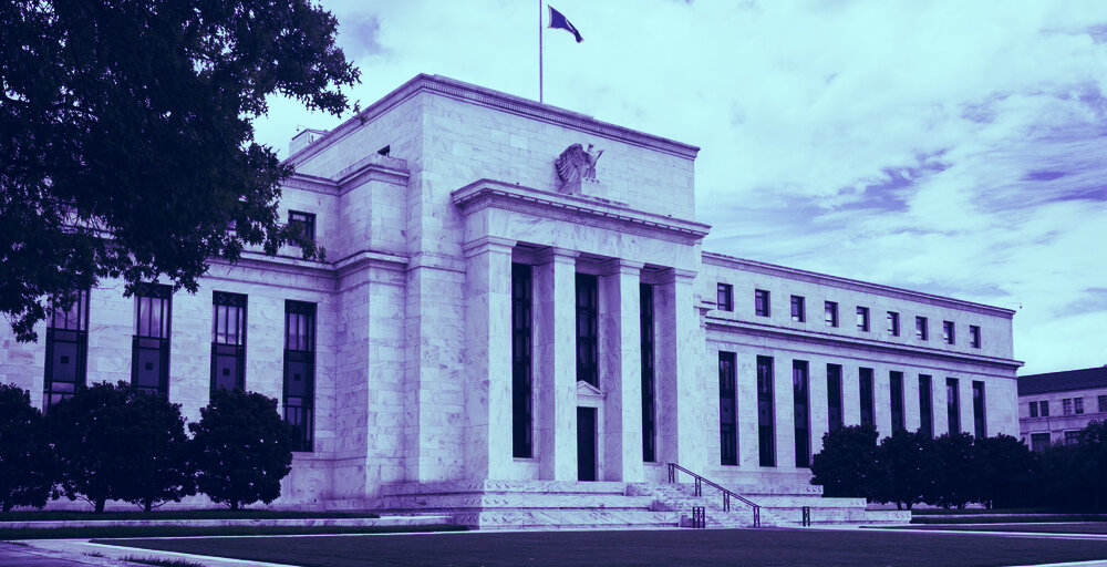 What Stops the Fed From Buying Up Bitcoin?