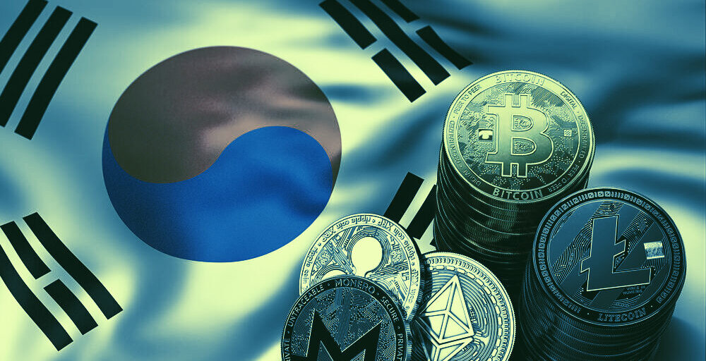 South Korea Finance Minister: 'Taxing Crypto Is Inevitable Next Year'