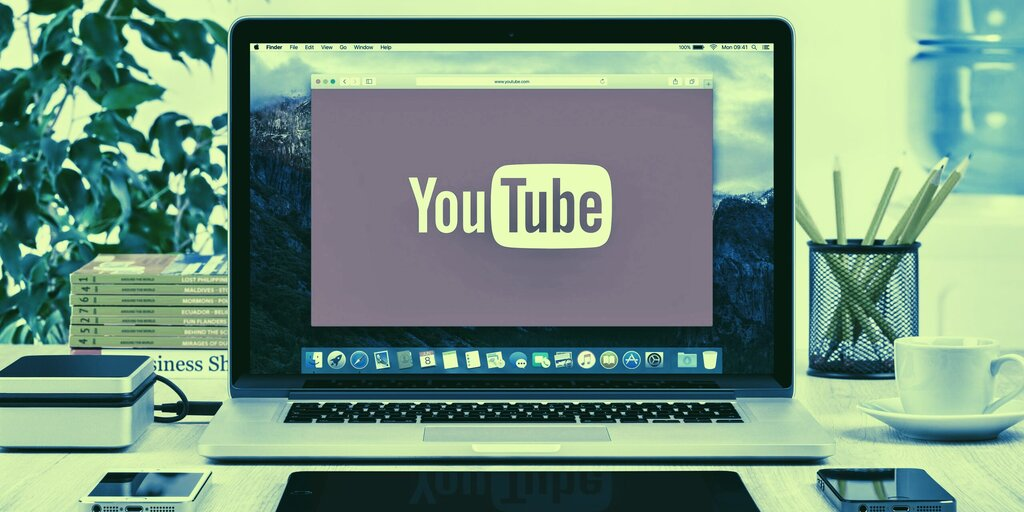 Hackers Hijacking YouTube Channels to Broadcast Crypto Scams: Google