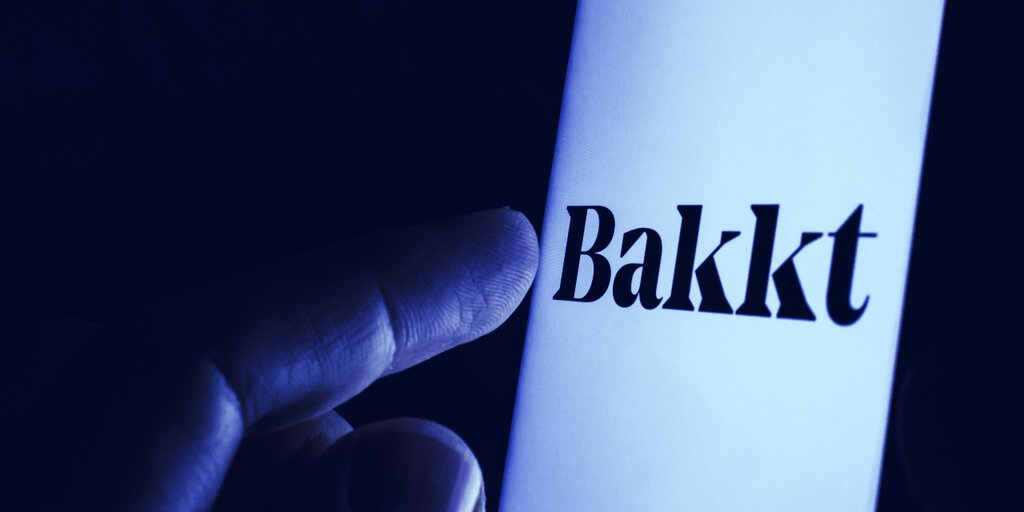 Bitcoin futures exchange Bakkt grows its institutional client list