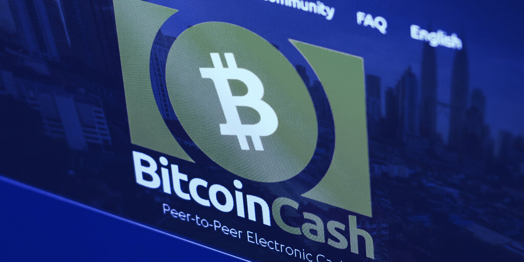 Price of Bitcoin Cash Jumps 12% The Day After Bitcoin Hits $24k
