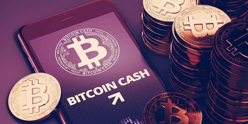 Bitcoin Cash Price Recovers From Hard Fork Blues
