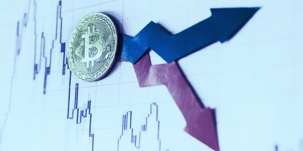 Bitcoin Market Dominance Falls to Lowest Level Since Mid-2018