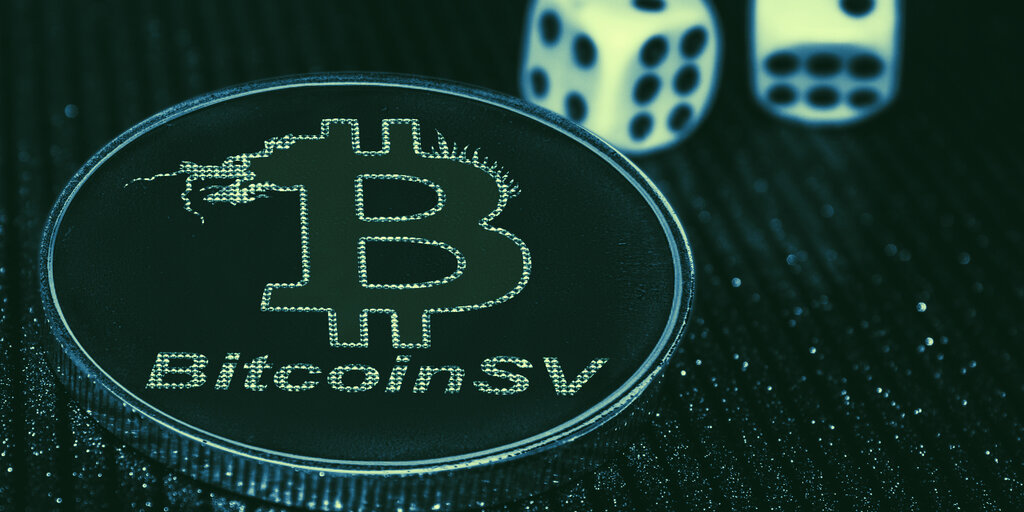 Bitcoin SV Leaps by 30% as Altcoin Race Heats Up
