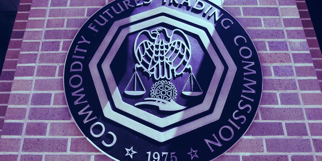 CFTC Chair Who Called Ethereum a Commodity Steps Down