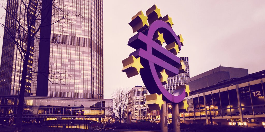 European Central Bank Warns Countries that Fail to Launch Their Own Digital Currency