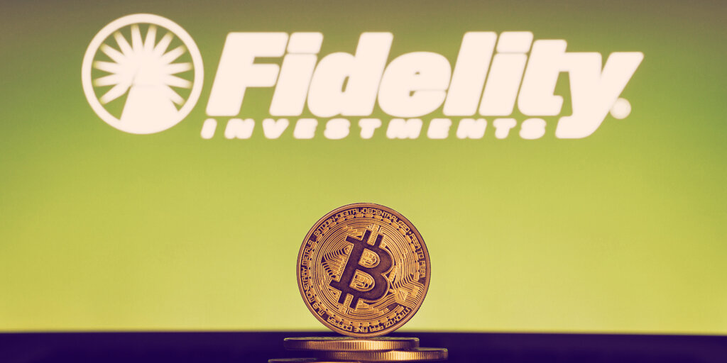 Fidelity Wants to Launch Its Own Bitcoin ETF