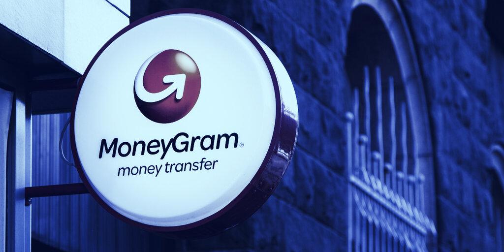 MoneyGram Drops Ripple Citing SEC Lawsuit