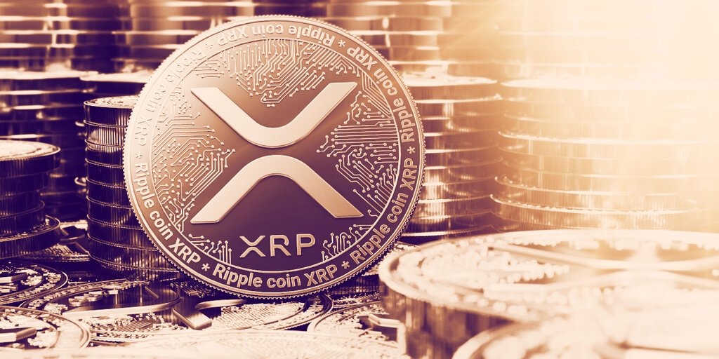 Jed McCaleb Sells $69 Million of XRP in a Week