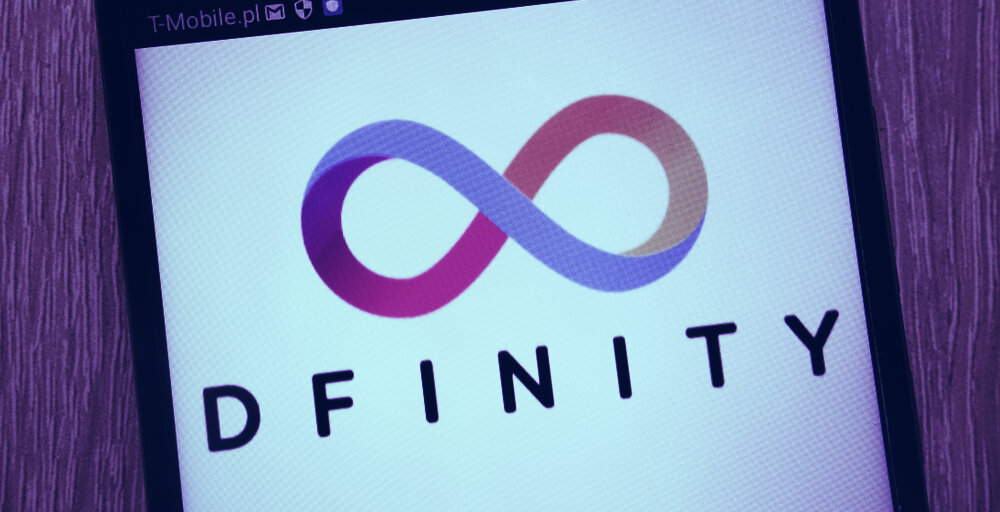 Dfinity's $10 Billion 'Internet Computer' Finally Launches