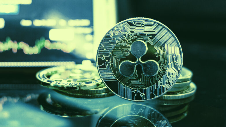 XRP's Price Dips to $0.26 in Sudden Crash Following SEC Lawsuit