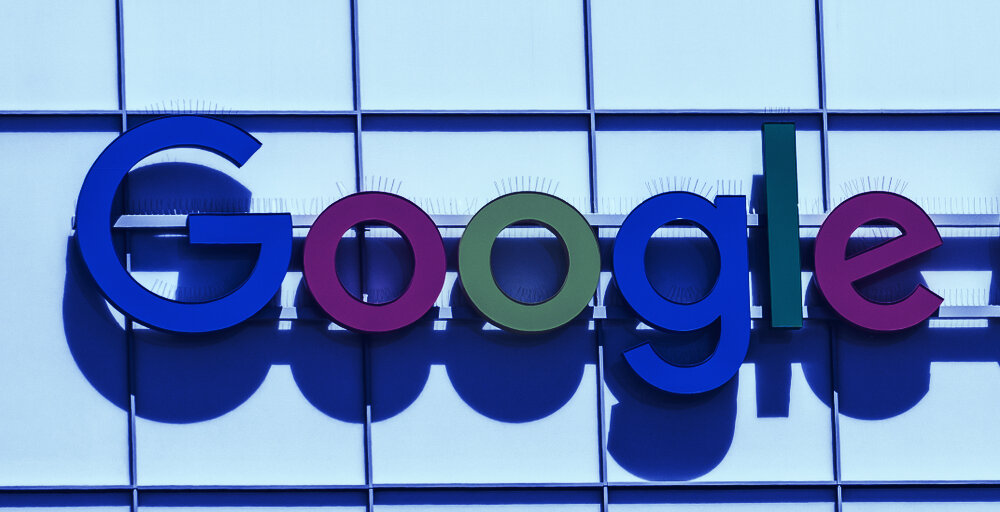 Google teams up with buzzy blockchain video network Theta