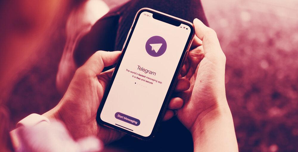 IRS Is Targeting Illicit Bitcoin Trading on Telegram
