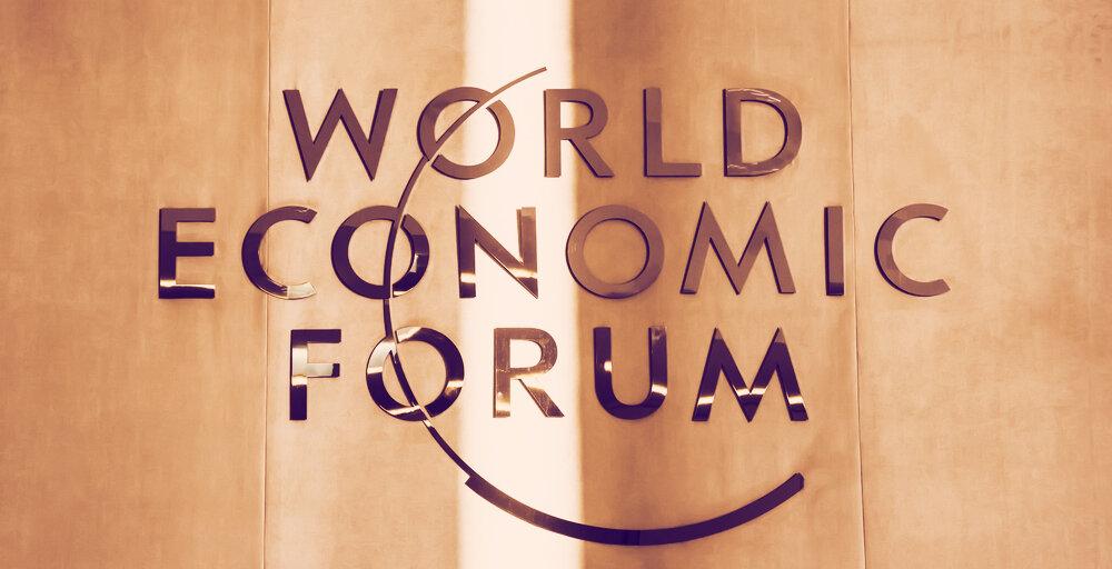 World Economic Forum to help banks make digital currencies - Decrypt