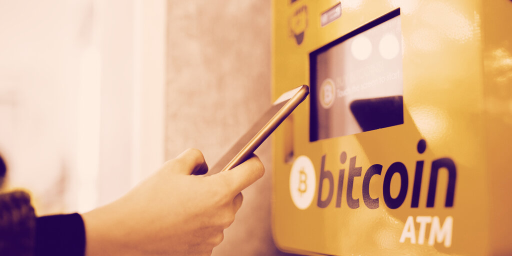 <bold>Bitcoin</bold> <bold>ATM</bold> business booming as Coinsource expands to 600 <bold>machines</bold>