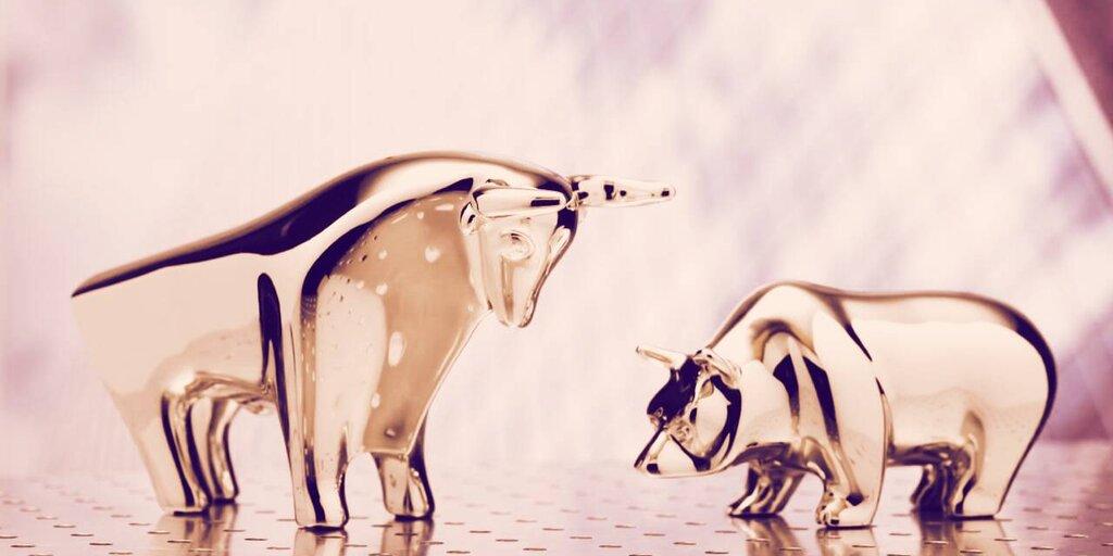 Crypto Market Witnesses $1.36 Billion in Liquidations