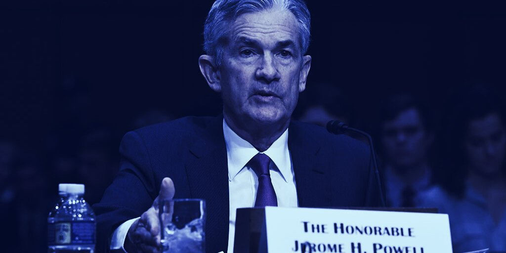 Fed Continues Monetary Policy That Aided Bitcoin Price Rise