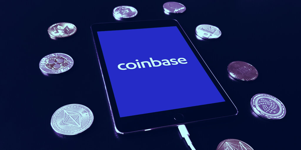 Coinbase to Sell Stock on Private Market Ahead of IPO: Reports