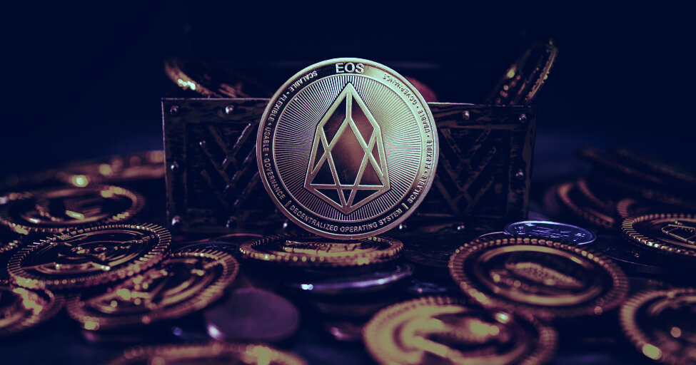 $4.4 Billion EOS Token Raise Fueled by Wash Trading, Says New Research