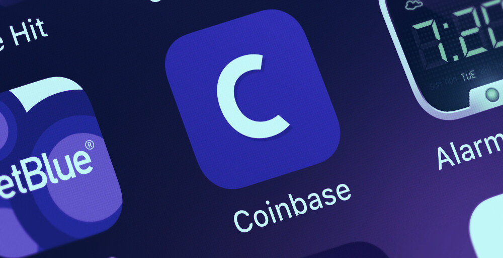Why Does Coinbase Have 3 Different Apps?