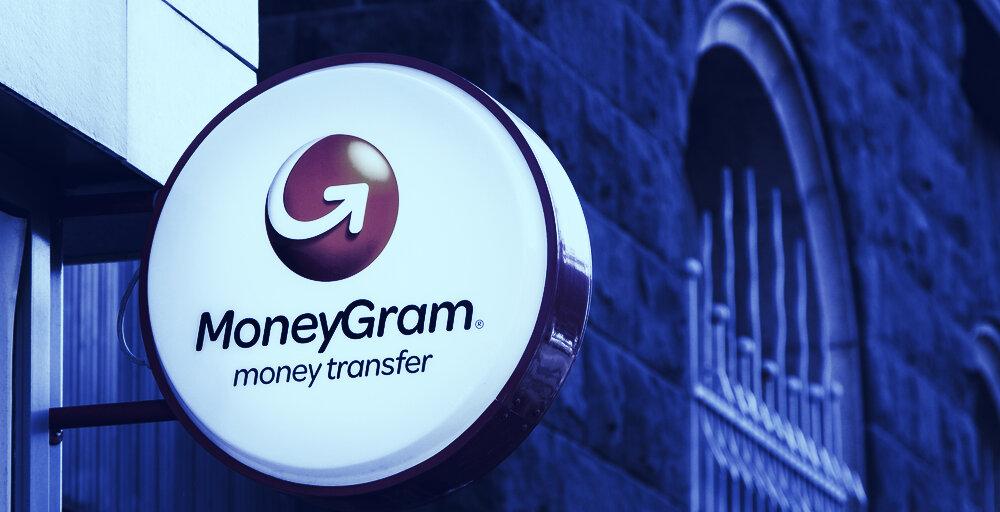 Stellar Foundation Eye MoneyGram Takeover