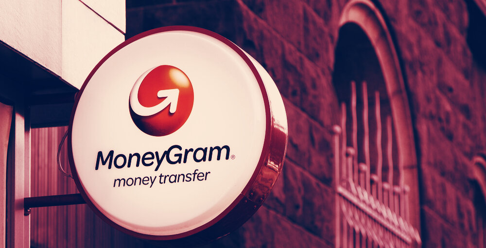 Moneygram Hit With Class Action Lawsuit Over XRP Partnership