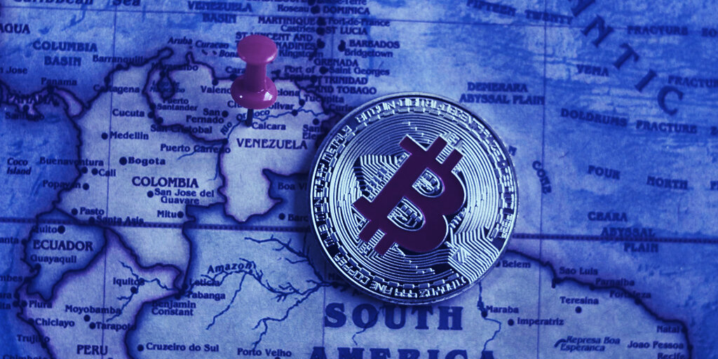 Venezuela's New Bitcoin Law Exposes Miners to US Sanctions