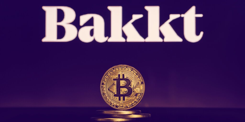 Bitcoin Service Bakkt Enables Google Pay for In-App Purchases