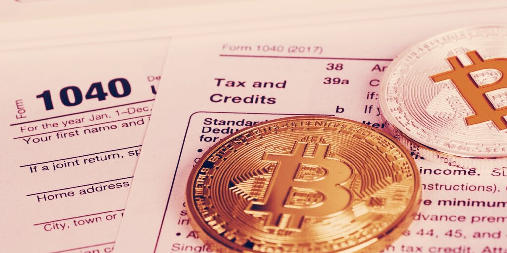 IRS Sends Warning Letters to Suspected Crypto Tax Evaders