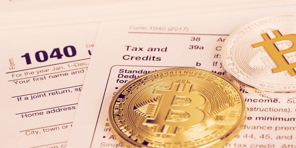 Bitcoin Tax Software Firm TaxBit Valued at $1.3 Billion After $130 Million Raise