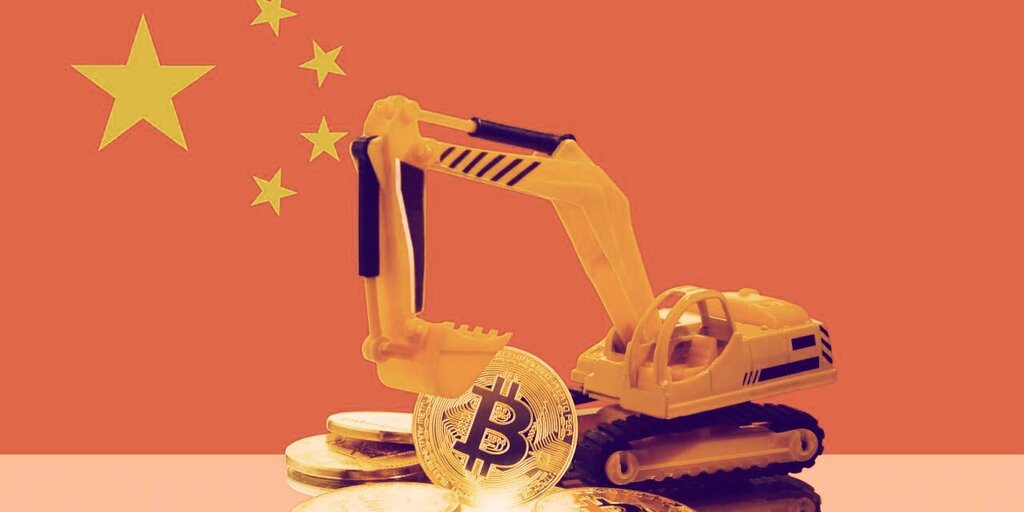 Chinese Bitcoin Mining Firm Relocates Machines to Kazakhstan