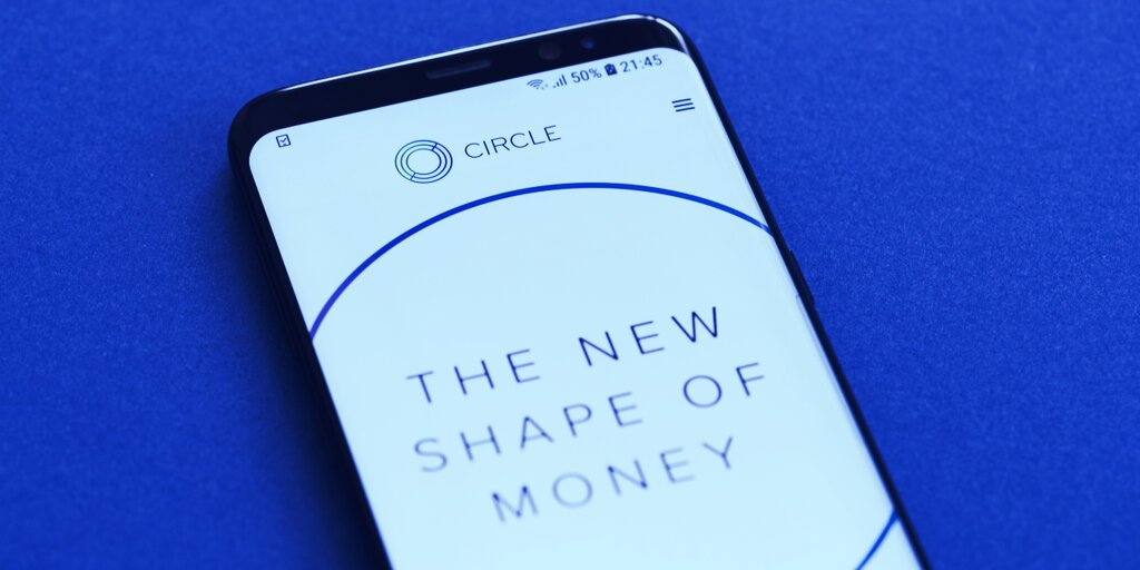 Capitalizing on USDC Stablecoin Growth, Circle Spreads Wealth